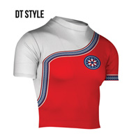 cliff keen custom compression top dt