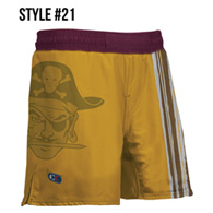 cliff keen custom board shorts style 21