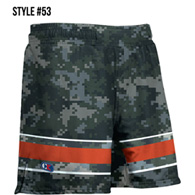 cliff keen custom board short style 53