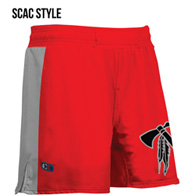 cliff keen custom board shorts scac