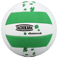 tachikara shamrock volleyball