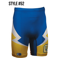 cliff keen custom compression shorts 52