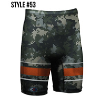 cliff keen custom compression shorts 53