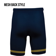cliff keen custom compression shorts mb