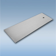 aae stainless steel vault box cover