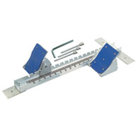 fttf aluminum starting block