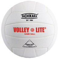 tachikara volley-lite training ball