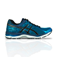 asics gel-cumulus 17 men's shoes
