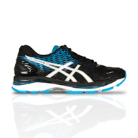 asics gel-nimbus 18 men's shoes