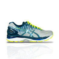asics gel nimbus 18 men's shoes