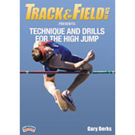 technique & drills: high jump