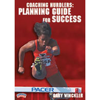 coaching hurdlers: guide for success