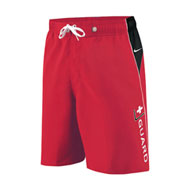 nike guard volley short