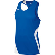 asics wicked singlet men's