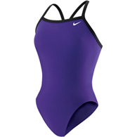 nike poly core female lingerie tank