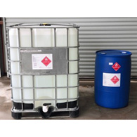 55 Gallon Drum Hand Sanitzer