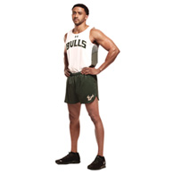 ua armourfuse men's track singlet