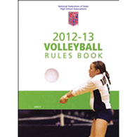 volleyball rulebook