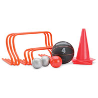 gill wtc women's shot put training pack