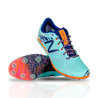 new balance md500v3 women's track spikes