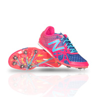 new balance md500 women's track spikes