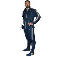 cliff keen freestyle warm-up suit