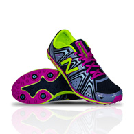 nb xc700v3 women's cross country spike