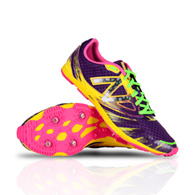 new balance 700v2 women's xc spikes