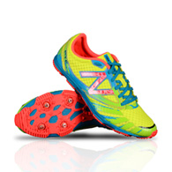 new balance 700 women's xc spikes