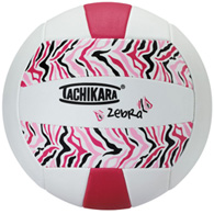 tachikara zebra volleyball