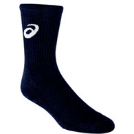 asics team crew sock