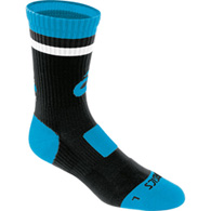 asics craze crew sock