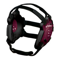 asics conquest earguard
